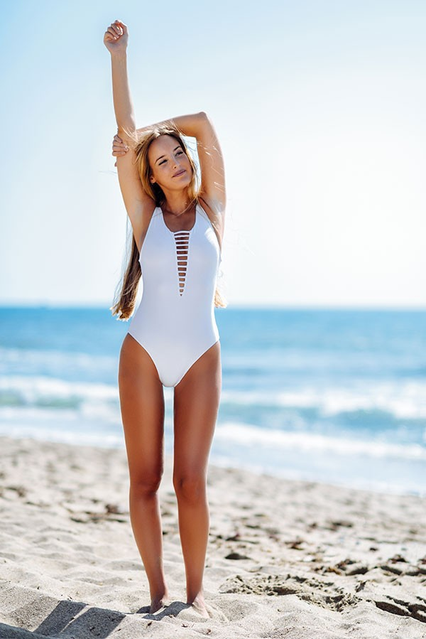 Ženski kupaći